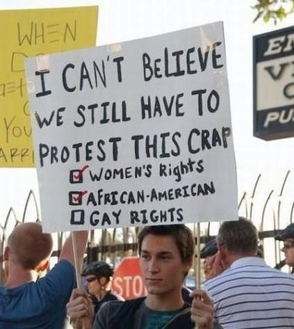 The Funniest Signs Spotted At The March For Science Science - The 20 funniest signs spotted at the march for science
