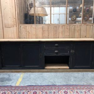 Ancien Meuble D Atelier Patine Nord Factory Meuble Meuble De Metier Mobilier De Salon