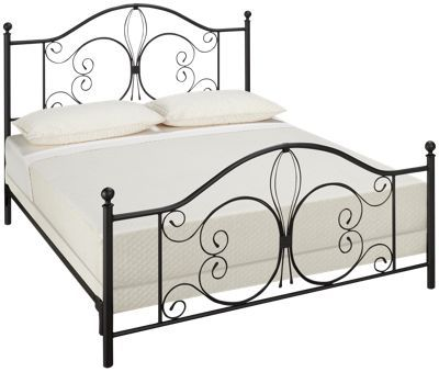 Hillsdale Furniture Milwaukee Queen Bed | Bed in 2019 ...