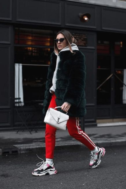 Trendy Shoes Sneakers For Street Style 2019 20 | Zapatos