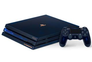 Sony Releasing Limited Edition Translucent Playstation 4 Bundle Ps4 Pro Console Ps4 Console Playstation Consoles