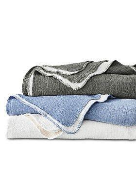 Coyuchi Organic Cotton Cozy Blanket Cozy Blankets Coyuchi Chenille Blanket