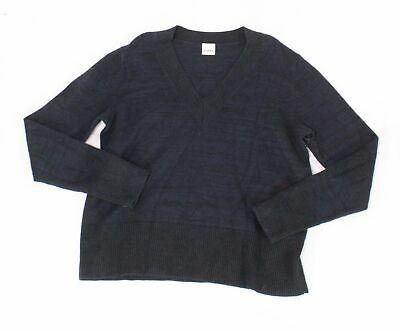 New Baldwin Men/'s Knit Crew-neck Sweater Size-Large