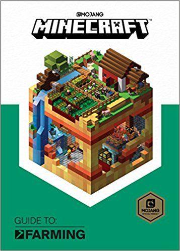Download Pdf Minecraft Guide To Farming Free Epub Mobi Ebooks