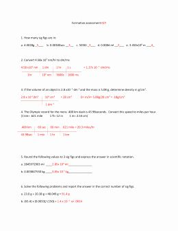 50 Dimensional Analysis Worksheet Answers Chemistry In 2020 Word