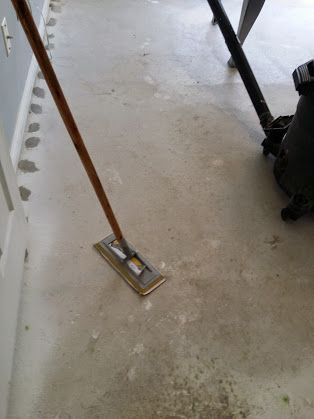 Pole Sander For Floors