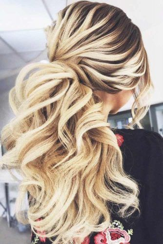 14 Quick And Easy Hairstyles For School Small Girls Low Ponytail Short Hair Styles Easy Hair Accessories Ponytail