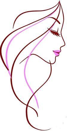 Pics For > Beauty Parlour Logo