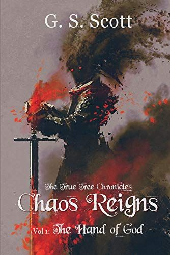 Book Review Of Chaos Reigns Vol 1 Lich Reign Of Chaos Novels