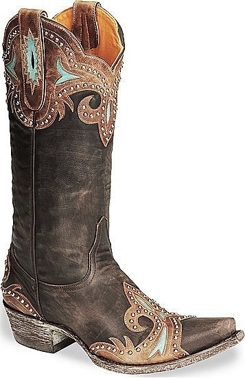 Ariat Rawhide Sassy Brown hopefully my next pair of boots