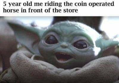 Pin By Adrian Salazar On Baby Yoda Yoda Funny Yoda Meme Humor