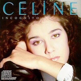 Incognito Celine Dion Album Wikipedia Celine Dion Albums Celine Dion Celine