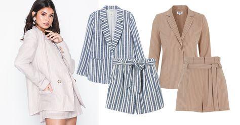 37dd648145ee Varm och snygg i vår – 16 stickade klänningar att klicka hem! | Vårens  trender 2019 i 2019 | Fashion, Duster coat och Coat