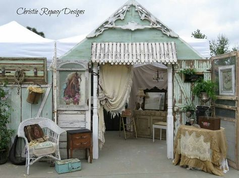 List Of Pinterest Flea Market Booth Staging Shabby Chic Pictures