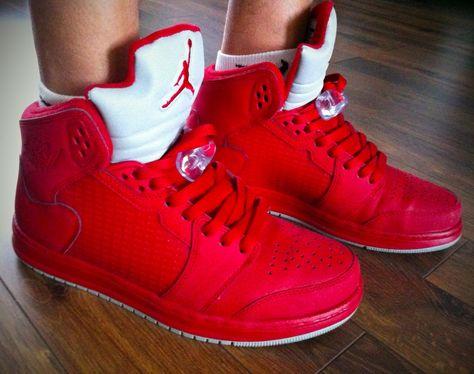newest 1e1d0 b5e68 Air Jordan Prime 5 Varsity Red (2011)  jordan  prime5  sneakerholics