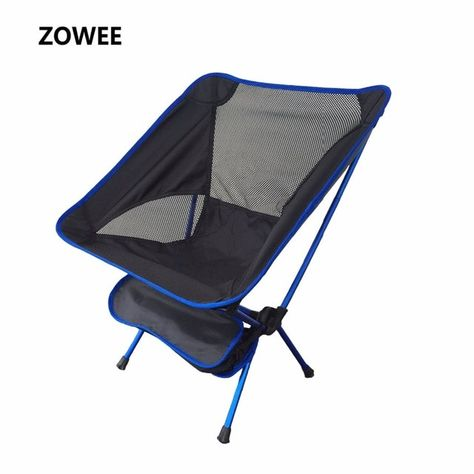 Outdoor Camping Fishing Folding Chair For Picnic Fishing Chairs Folded Chairs For Garden Camping Beach Travelling Office Fishing Chair Fish Camp Folding Chair