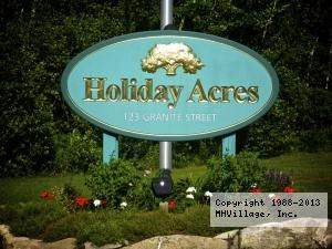 Arlington Acres In Stonington CT Via MHVillage