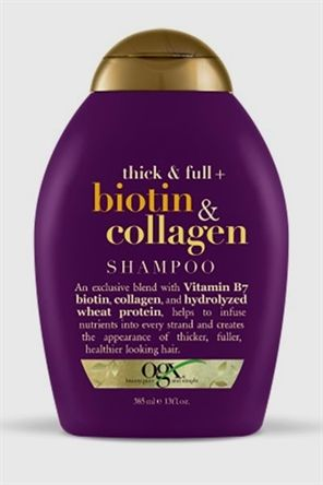 Great Advice For A Great Head Of Hair Biotin And Collagen