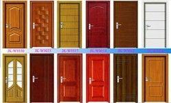 Wood Polish Colour In 2020 Bedroom Doors Painted Doors Room Door Design