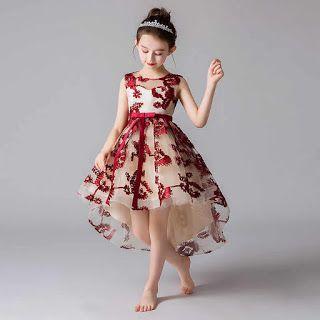 فساتين سواريه اطفال تفصيلات فساتين سواريه بناتي جديدة 2021 Dresses Kids Girl Kids Dress Wear Kids Dress Patterns