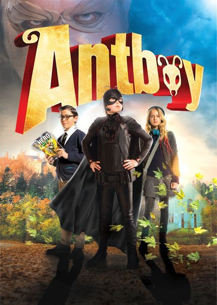 Check Out Antboy On Netflix Full Movies Full Movies Online
