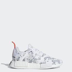 Adidas camo shoes, Adidas nmd r1 women