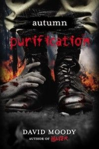 Sequal to first book in Autumn Series!  Another great book in the zombie world of David Moody!