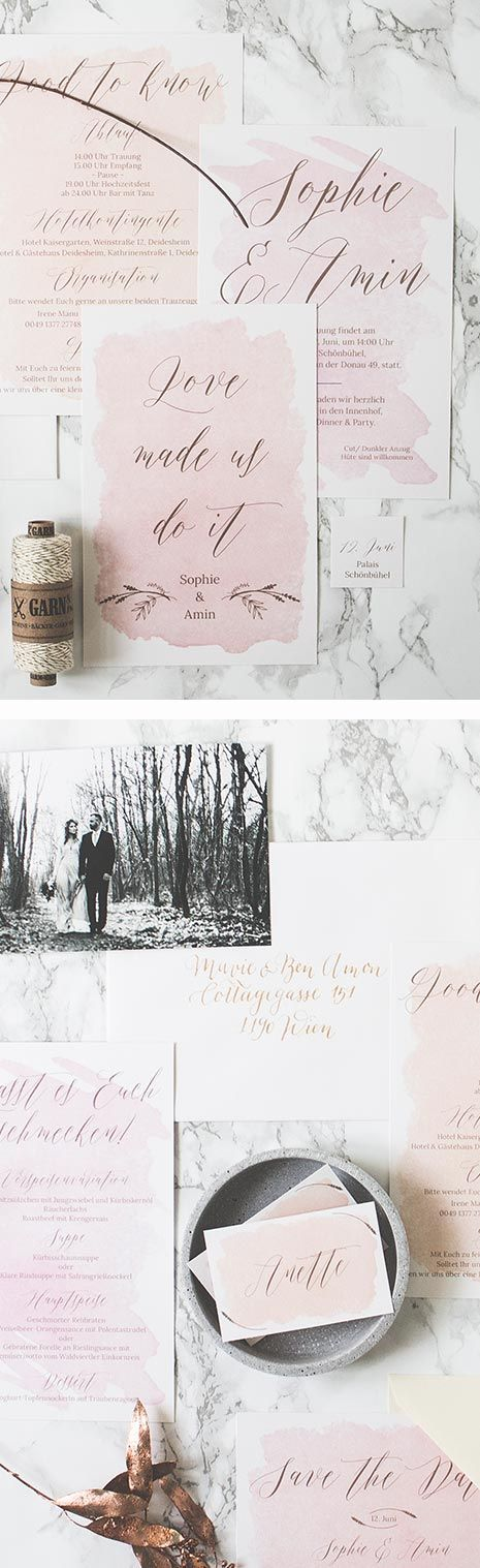 Karte Trauung In 2018 Wedding Pinterest Svadebnye Idei