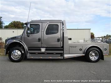 2007 Freightliner M2 106 Sports Chassis Business Class