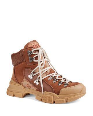 Flashtrek Trekking Boots Shoes