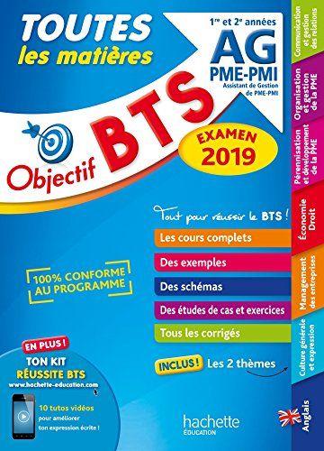 Arielpdfbook Edu Telecharger Objectif Bts Ag Pme Pmi 2019 Tout En 2020 Telechargement Bts Livre Ebook