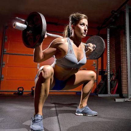 How to Maintain Proper Form and Get the Most Out of Your CrossFit WOD