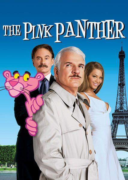 Feb 10 2006 Pink Panthers Panther Steve Martin