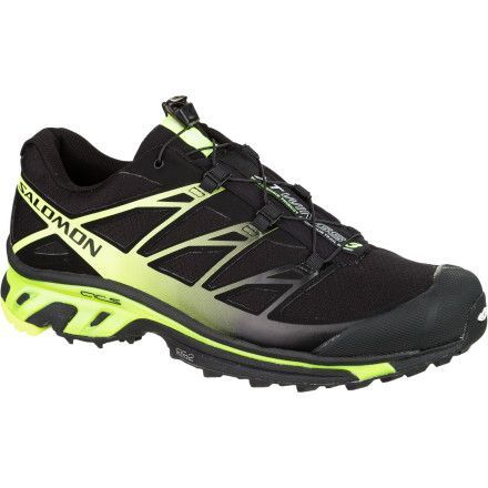 Salomon XT Wings 3 Trail Running Schuh | Warrioshadodteccoon