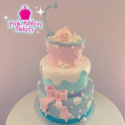 Pink Ribbon Bakery has introduced a new signature cupcake