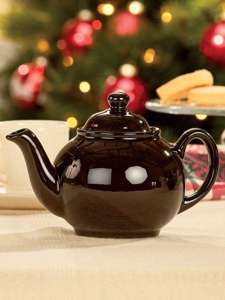 Rockingham Teapot In 2 Sizes Tea Pots Rich Tea Best Tea