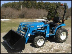 New Holland Tc21 3 Cylinder Tractor Parts Pdf Manual Cat