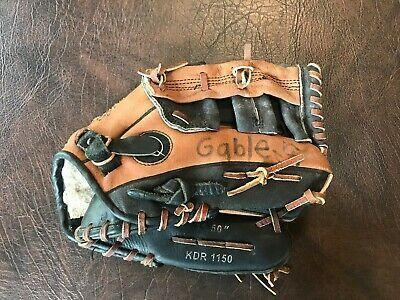Youth Nike Keystone Diamond Baseball Glove Leather In 2020 Leather Gloves Baseball Glove Baseball