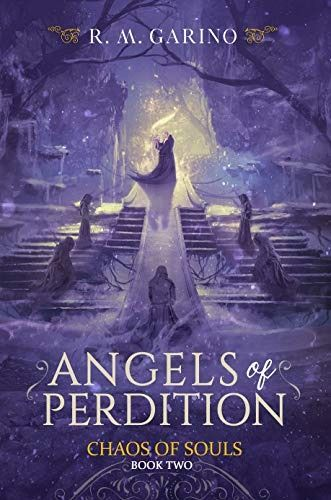 Angels Of Perdition Chaos Of Souls Book 2 Pdf With Images