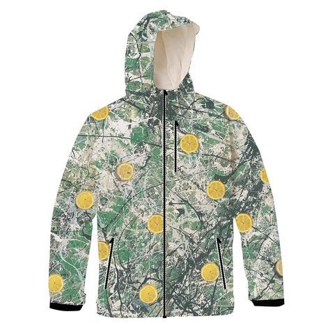 The Stone Roses Lemon Mens Vest