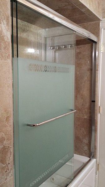 Creative Bypass Shower Doors Creative Mirror Shower Shower