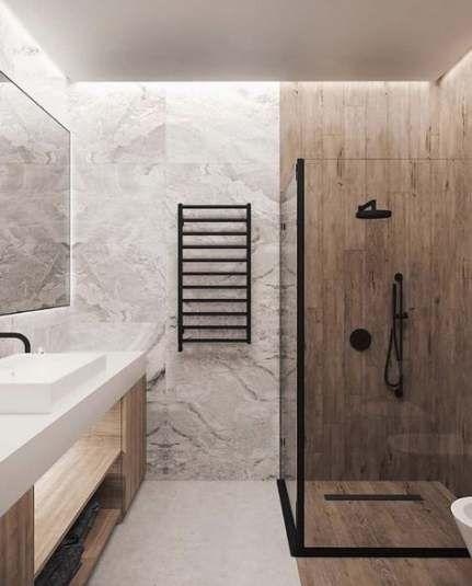 Exterior Doors Modern Woods 45 Best Ideas Bathroom Design Small Bathroom Interior Design Small Bathroom Design