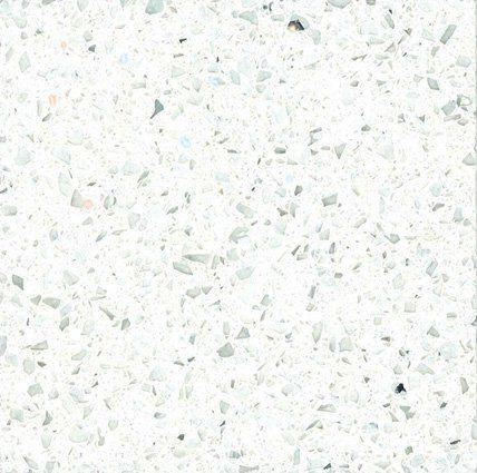 Sparkling White Kitchen Countertops Sparkling White Quartz