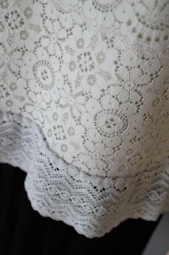 M61402 #lace #レース  #miyaco #キャミソール