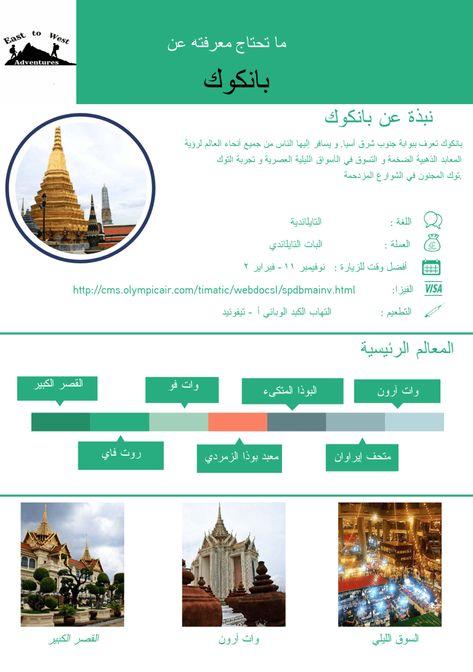 بانكوك بوابة جنوب شرق آسيا مغامرات من الشرق الى الغرب Travel And Tourism Travel Advice Tourism