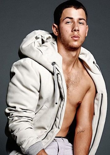 Pin On Nick Jonas