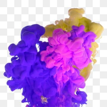 Colorful Smoke Vector Png Png Free Download Colored Smoke Smoke Vector Flower Background Wallpaper