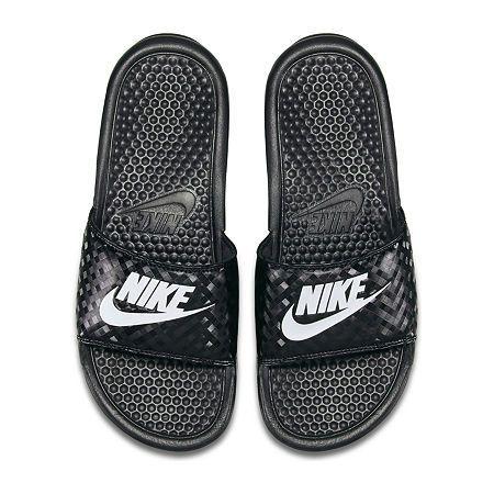 Nike Benassi JDI Womens Athletic