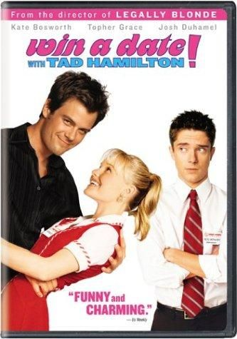 Win A Date With Tad Hamilton! (DVD) Pre-Owned