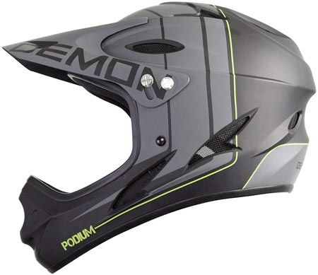 Top 9 Best Full Face Mountain Bike Helmets In 2020 Mountain Bike
